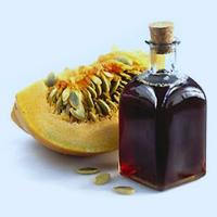 Гарбузова олія