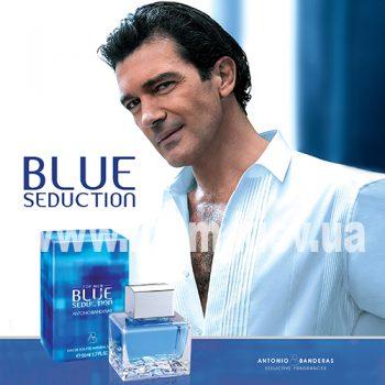 """Парфюмированная отдушка Antonio Banderas """"Blue Seduction"""""""