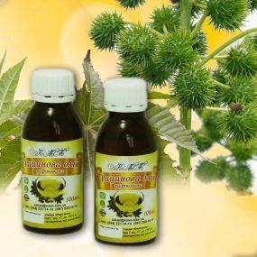 Кастиоровое масло