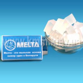 Основа для мыла прозрачная Мелта