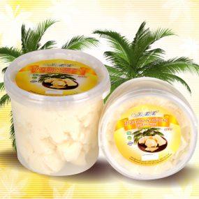 Пальмовое масло рафинированное баттер
