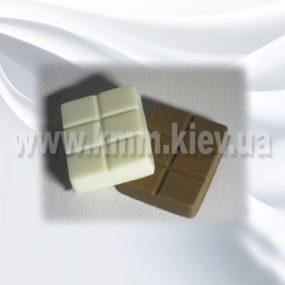 Пластиковая форма Шоколад 2