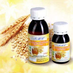 Масло ростков пшеницы рафинированное