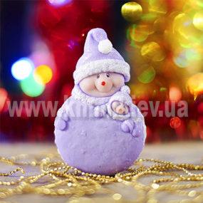Снеговик Макарун