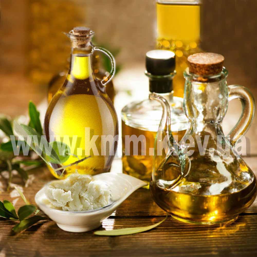 Базовые масла для мыла с основы