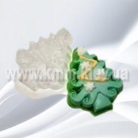 Пластиковая форма Елка 3