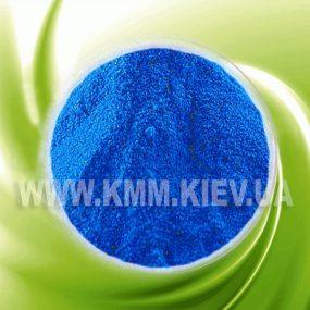 Синий пигмент флуоресцентный сухой