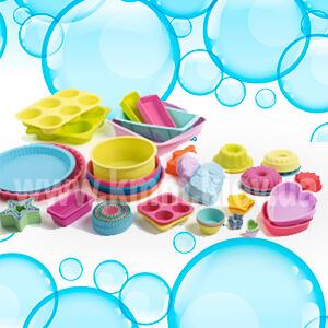 Формы для мыла с основы