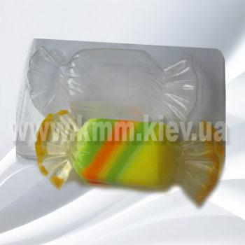 Пластиковая форма Конфета