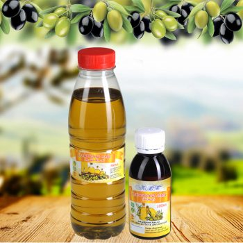Оливковое масло помас