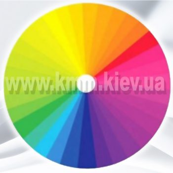 таблица смешивания цветов_
