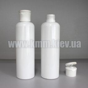 Бутылка 200 мл с флип-топом