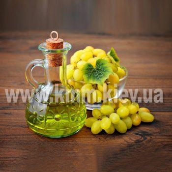 Масло виноградной косточки нерафинированное