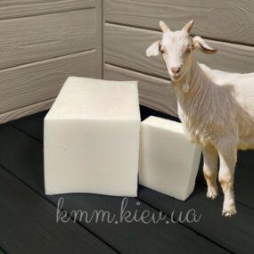 Мыльная основа Crystal Goats Milk