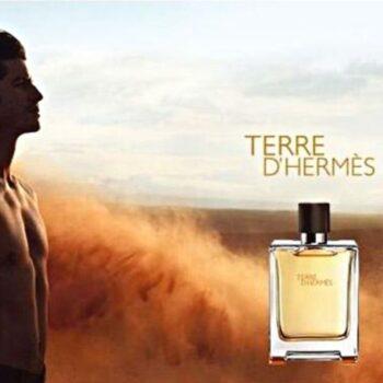 Парфюмированная отдушка Terre d'Hermes Hermes
