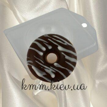 Пластиковая форма Пончик