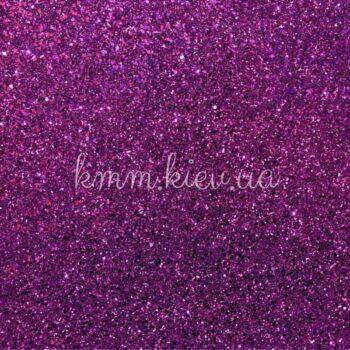 Глиттер Фиолетовый