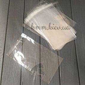 пакет с клейкой лентой большой