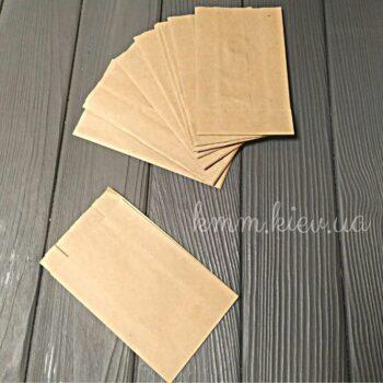 Пакет бумажный маленький