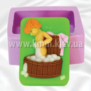 формы для мыла