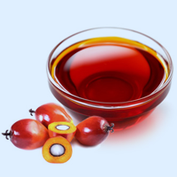 Пальмоядрове масло