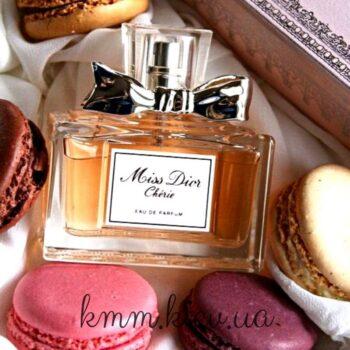 Парфюмированная отдушка Miss Dior Cherie