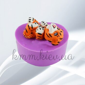 тигр милашка
