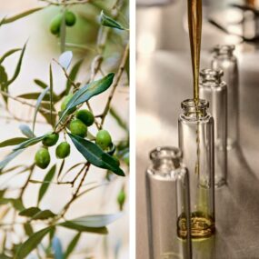 ПАВ оливки (Resassol AGО)
