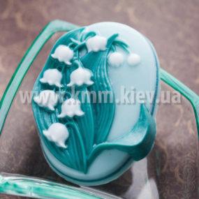 Пластиковая форма Ландыши