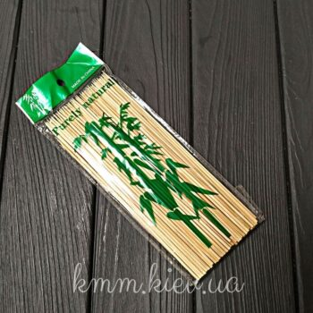 Палочки шпажки из бамбука