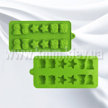 силиконовые молд-мини