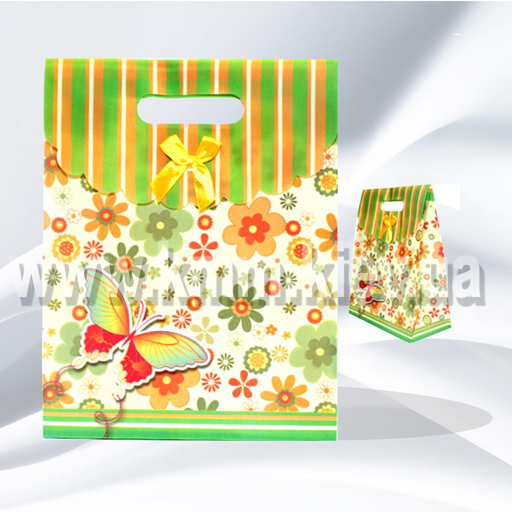 Пакет Бабочка