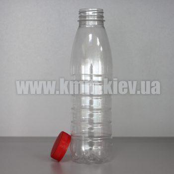 Бутылка 500 мл