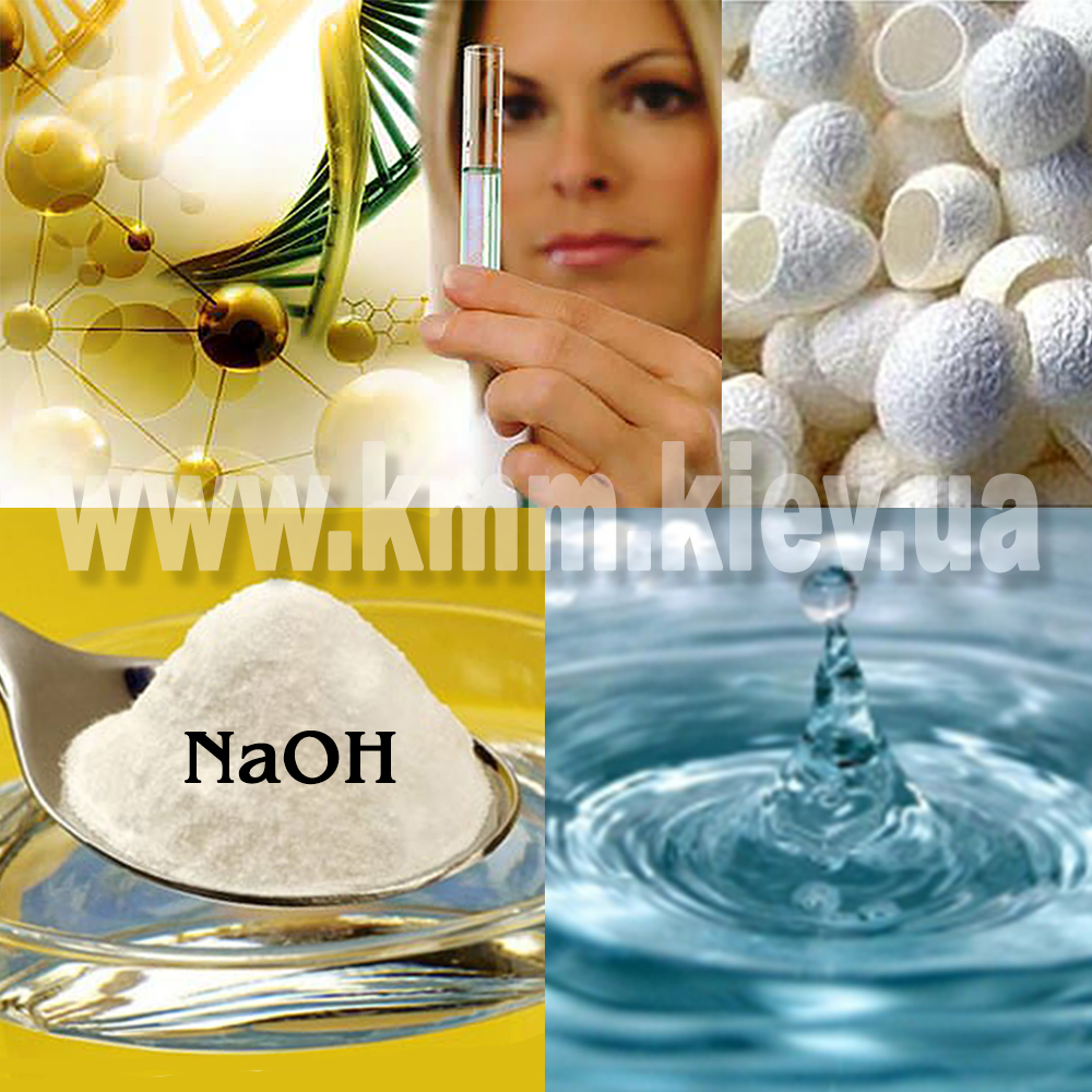 Ингредиенты для мыла с нуля