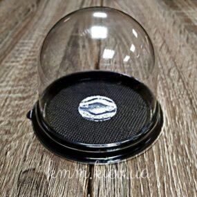 Купол с черным дном