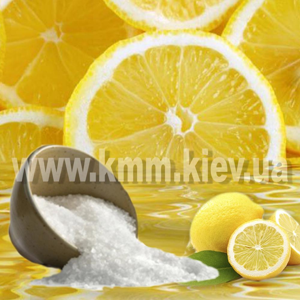 Лимонная кислота картинка