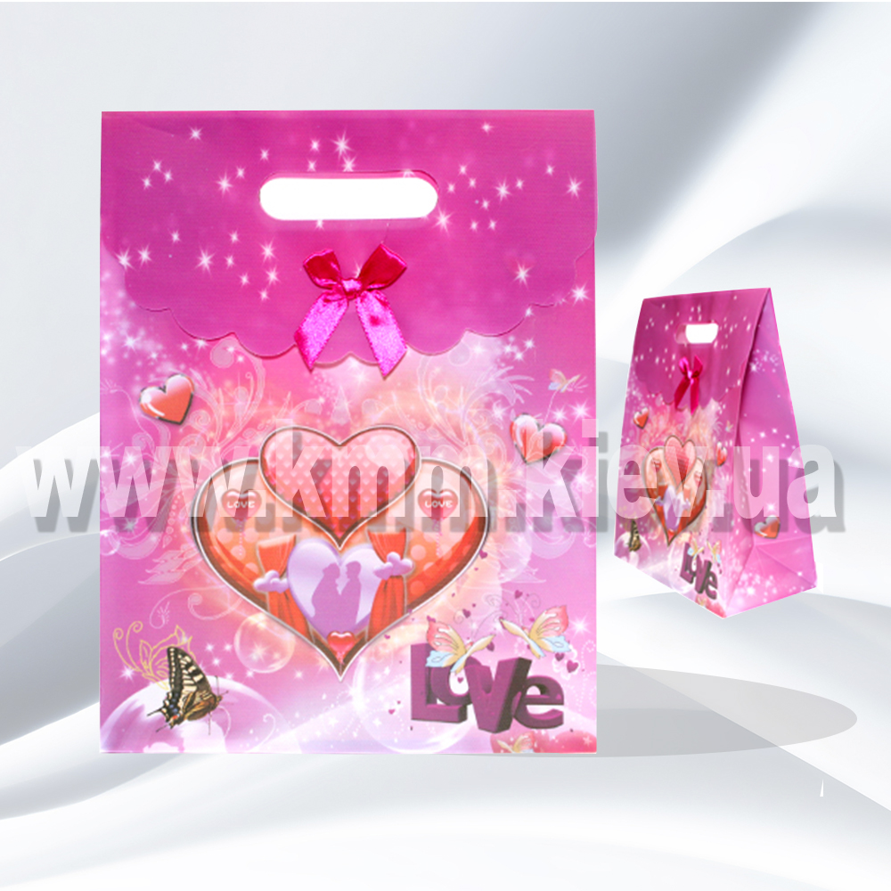 Пакет большой Love