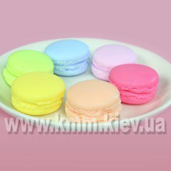 Пирожное Macaron 3D