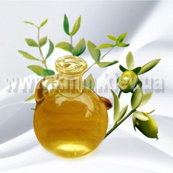 масло нерафинированное