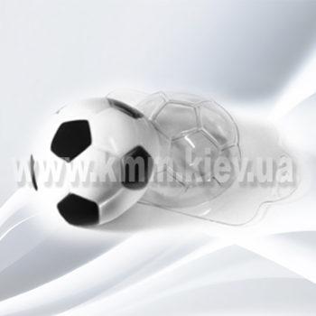 Пластиковая форма Мяч
