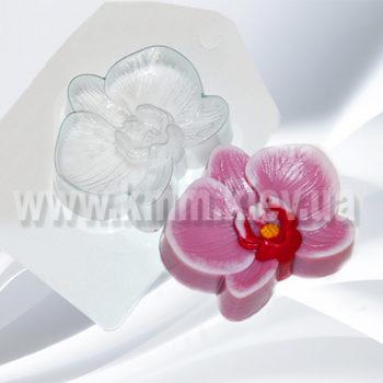 Пластиковая форма Орхидея