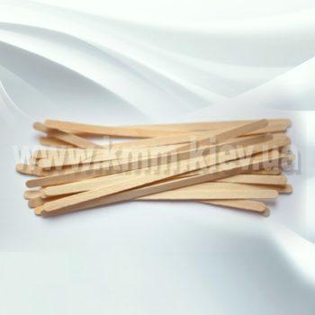 Палочка деревянная плоская