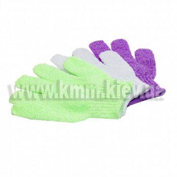 Скрабирующие перчатки
