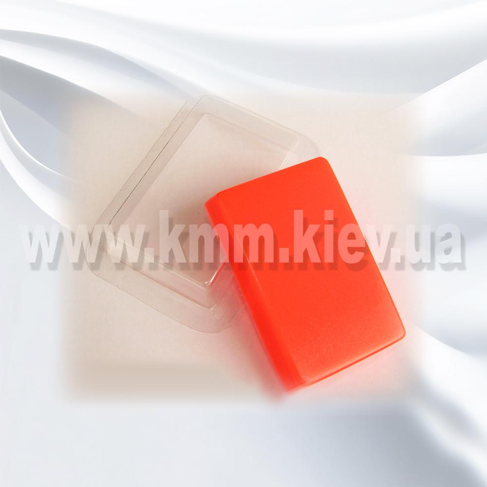 Пластиковая форма Прямоугольник