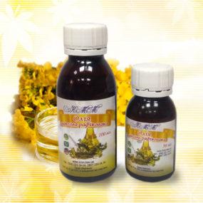 масло рафинированное