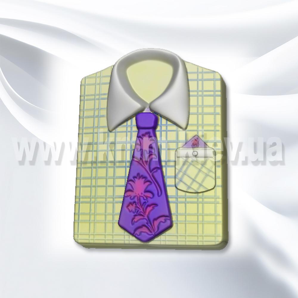 Пластиковая форма Рубашка