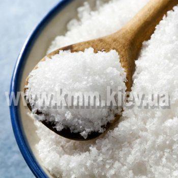 Морская соль натуральная молотая