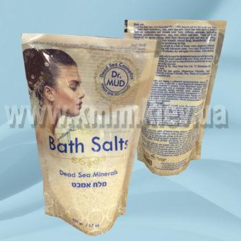 Соль мертвого моря картинка