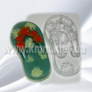 Пластиковая форма Вьетнамка